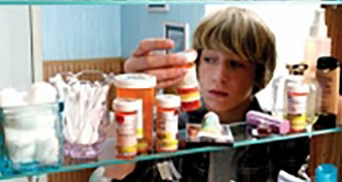 Preventing Prescription Drug Abuse