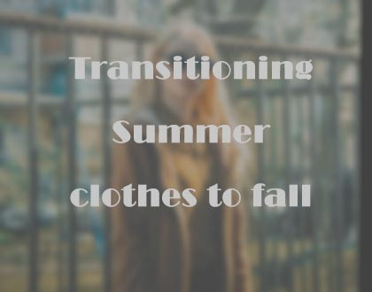 picture quote transitioning summer clothes