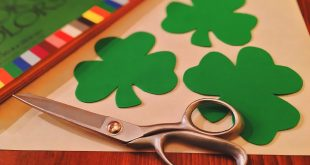 St. Patrick's Day Fun Stuff Crafts