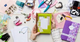Scrapbooker or Card Maker Gifts They Will Absolutely Love