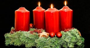Christmas Traditions: Advent