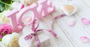 Valentine's Day Romantic Gifts Ideas