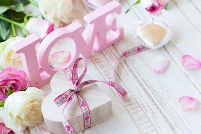 Valentine's Day romantic gift ideas