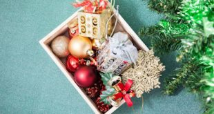 Easy Christmas Storage Ideas