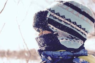 clothes for extreme cold