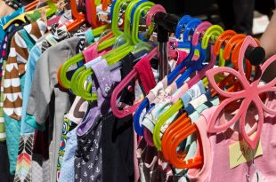save money buying children clothing
