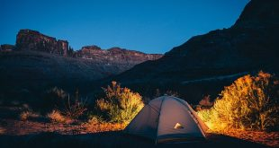 Amazing Camping and Hiking Christmas Gifts
